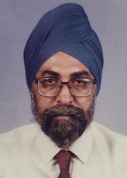 Piara Singh Khinde (1941-2016), Government Printers