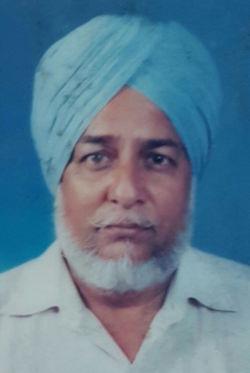 Jarnail Singh (1939-2016), Rawang