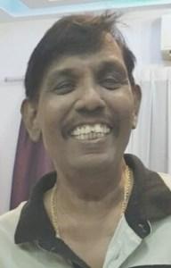 Gurcharan Singh (1958-2016), Tanjung Rambutan