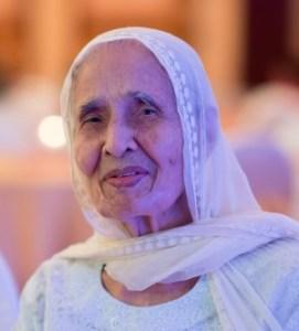 Jeswant Kaur (1928-2016), Ipoh