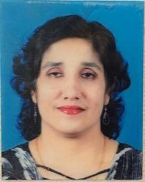 Jaswinder Kaur (1965-2016)