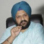 Trividesh Singh Maini