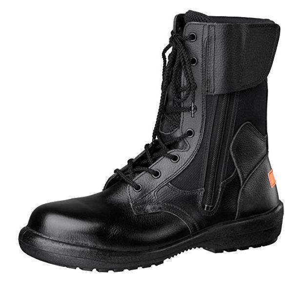安全靴臭い対策