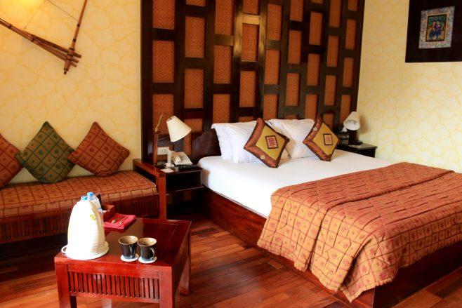 Vietnam independent Travel guide - Victoria Hotel