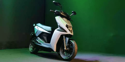 Simple Energy Simple e-scooter