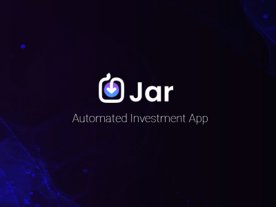 Jar Savings and Investments