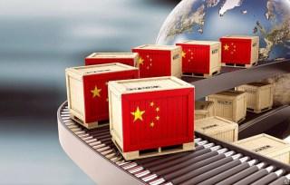Услуги по оформлению грузов из Китая