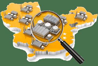 Услуги поиска поставщика товара в Китае
