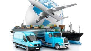 Мультимодальные перевозки из Китая