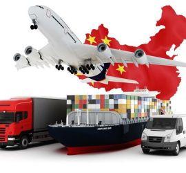 Доставка инструментов из Китая в Россию