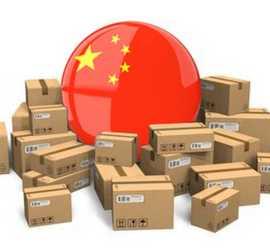 Доставка фурнитуры из Китая