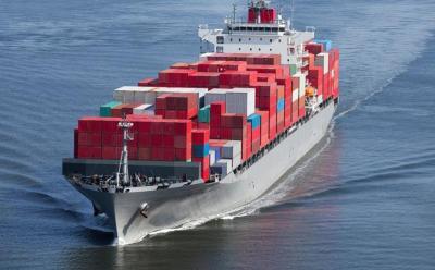 Морские международные грузоперевозки из КНР