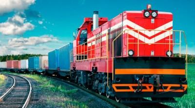 Международные грузовые железнодорожные перевозки из КНР