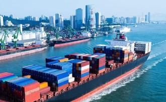 Доставка морем из Китая в Россию по выгодным ценам