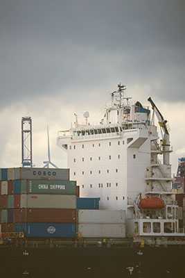 Оперативная и качественная доставка грузов морем из Китая от 3 дней!