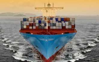 Организация международных морских перевозок грузов из КНР