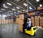 Одним из важнейших аспектов работы компаний, оказывающих транспортные услуги, является возможность хранения транспортируемого товара на собственных складах…