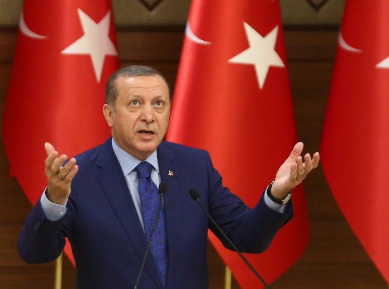 Erdogan_gift_from_god