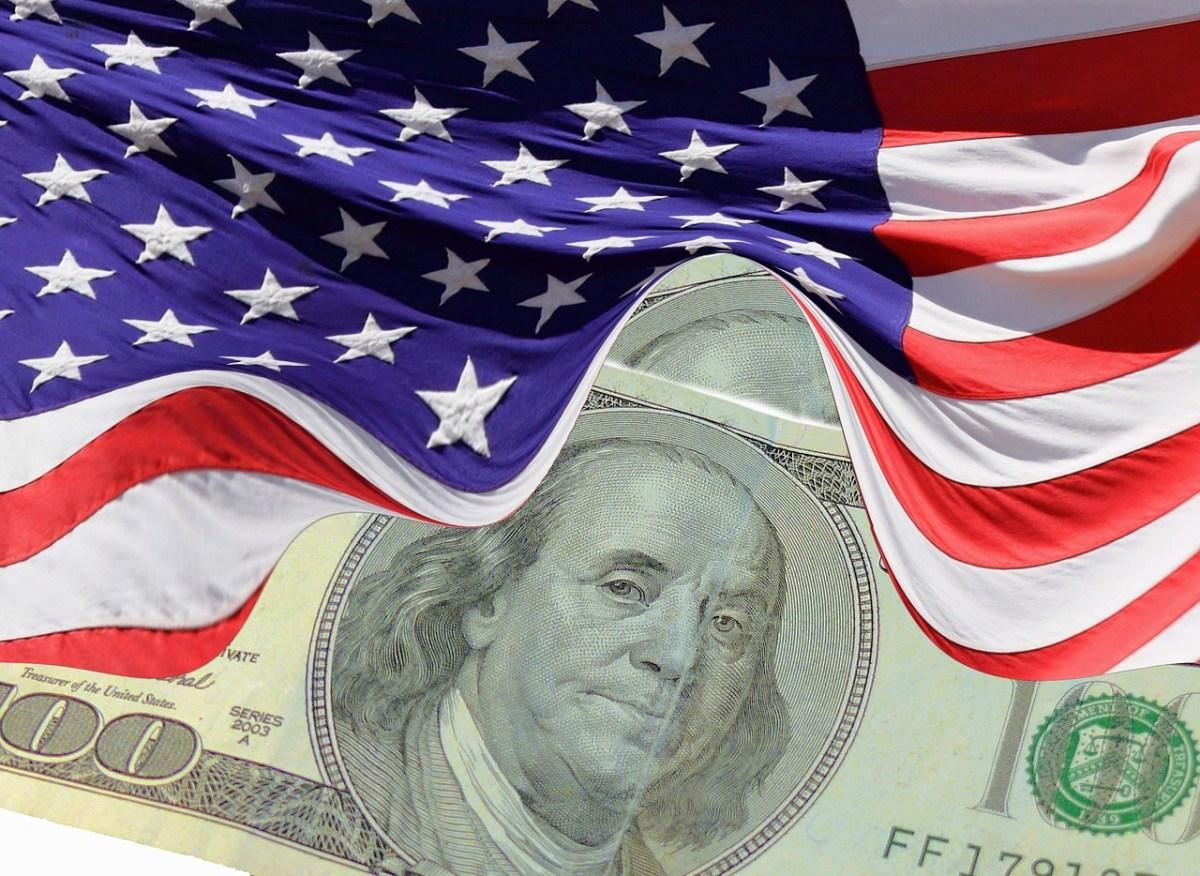 The American flag. Photo: Free Illustrator