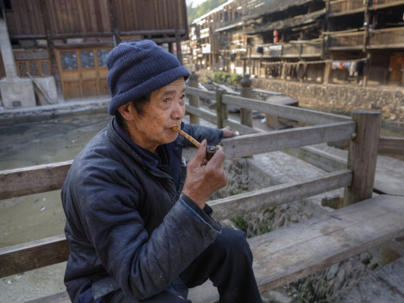 Smoking is in Beijing's sights. Photo: iStock by Getty Images