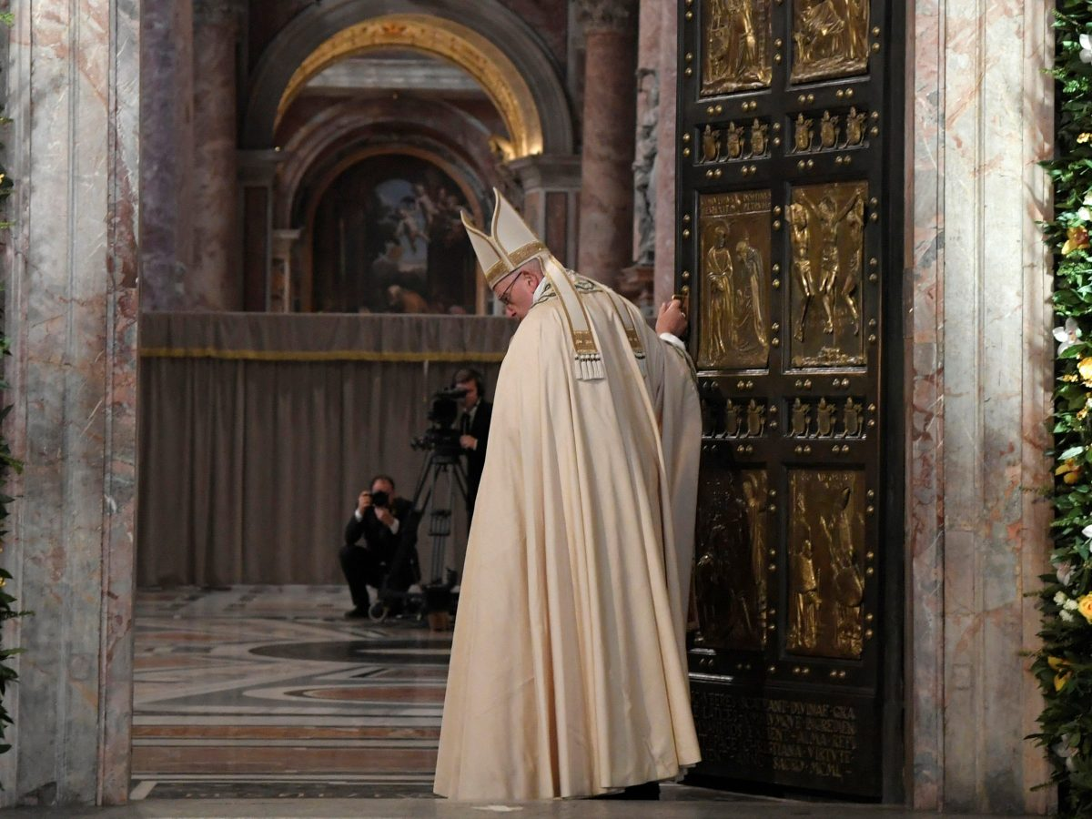 Pope Francis has 'mastered the art of containing people without making structural changes.' Photo: Reuters