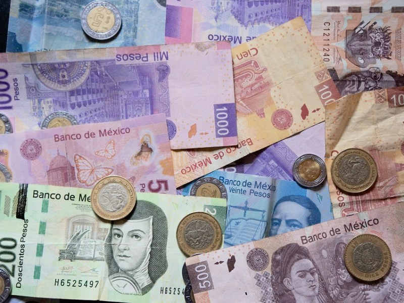 The Mexican peso is among seven currencies that can be traded directly with the yuan.  Photo: Pixabay