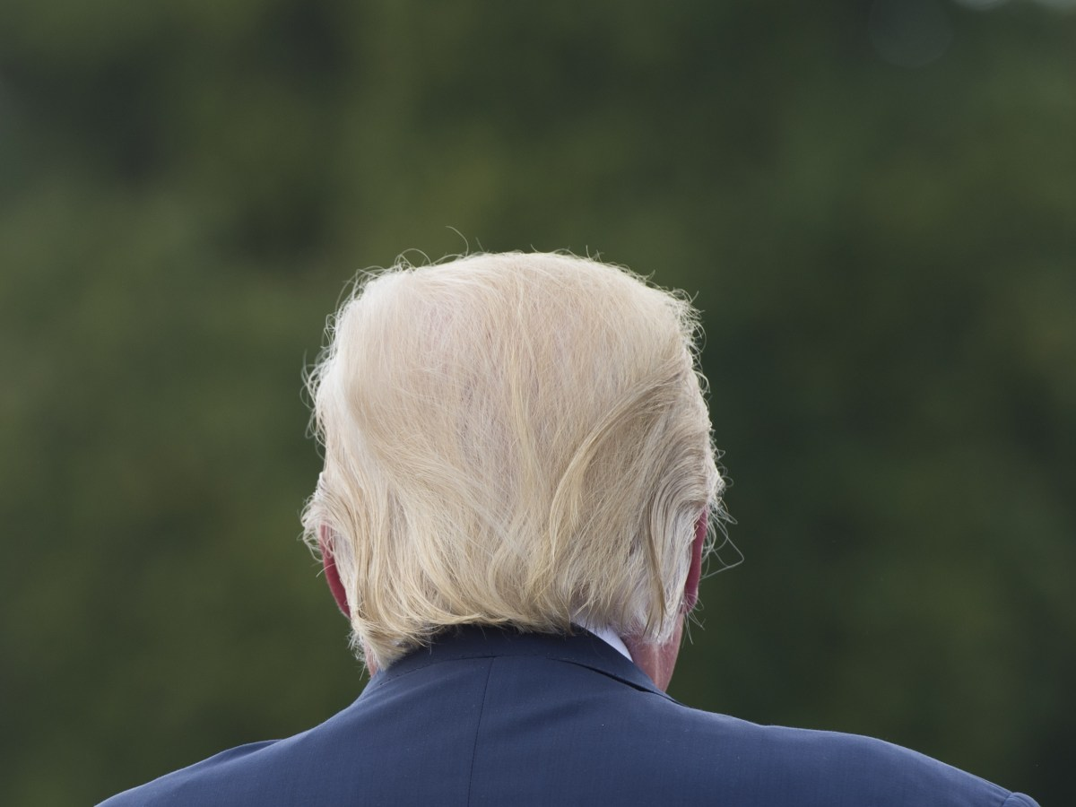 Does Donald Trump walking away from TPP hand trade clout in Asia to China? Photo: AFP/Saul Loeb