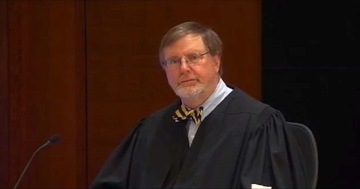 US District Judge James Robart ruled on the travel ban imposed by US President Donald Trump. Photo: Agence France Presse, United States Courts