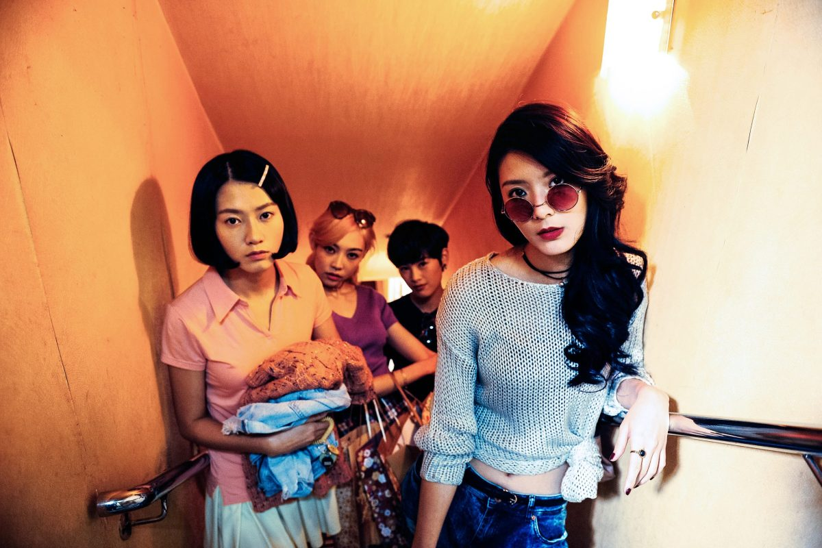 Sisterhood follows the trials and tribulations of a group of massage parlor workers in Macau. Photo: One Cool Film Productions/IFFAM