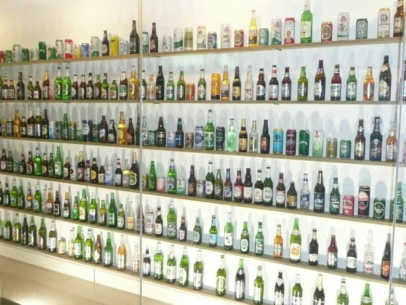 Tsingtao Brewery Co. Photo: Wikimedia Commons