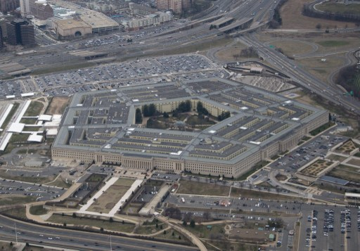 The Pentagon has begun a secret review of policies for the use of US nuclear weapons amid concern over China and Russia expanding their strategic weaponry. Photo: AFP