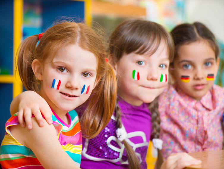 The languages children learn in school might not be the most useful for their future. Photo: Shutterstock