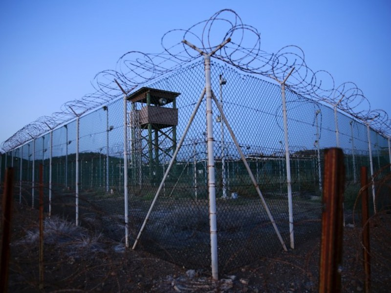 Guantanamo's Camp Delta will continue to prove a contentious issue both domestically and internationally. Photo: Reuters