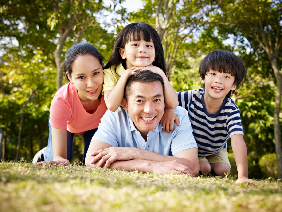 China's two-child policy a year on has its limitations. Photo: iStock