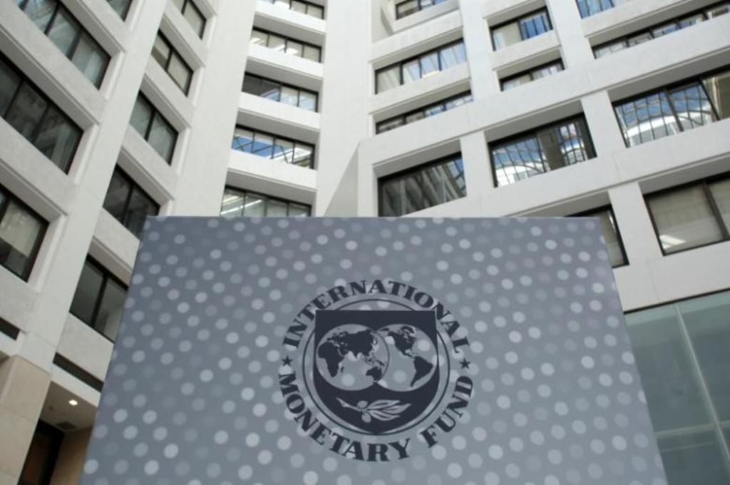 International Monetary Fund headquarters, Washington, DC. Photo: Reuters