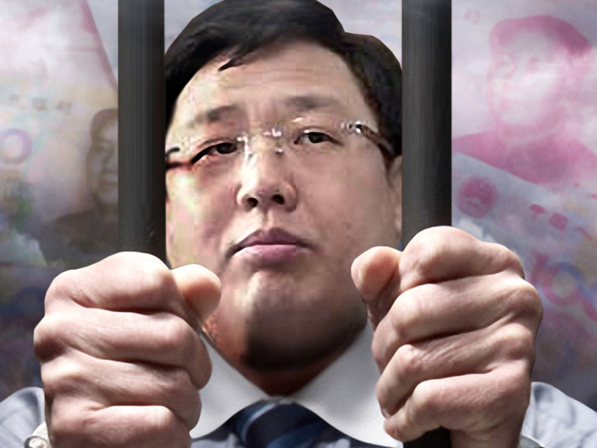 Eric Mao, the soccer agent at the center of a match-fixing scandal in Ireland, had ties to Dalian Shide, the Chinese team owned by Billionaire Xu Ming – who fell foul of Xi Jinping's anticorruption campaign. Photo: Imagine China