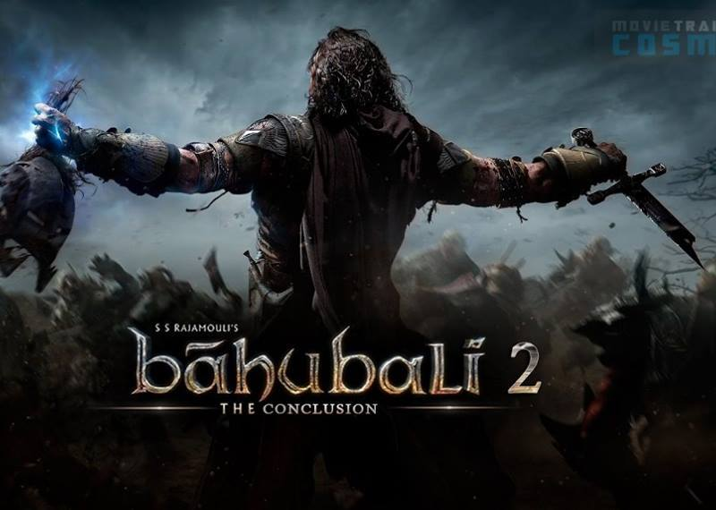Indians are flocking to cinemas to see the Bahubali prequel. Photo: Flickr