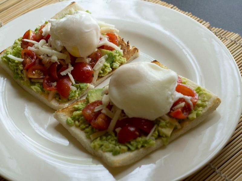 Property dreams on toast... Photo: Wikimedia Commons