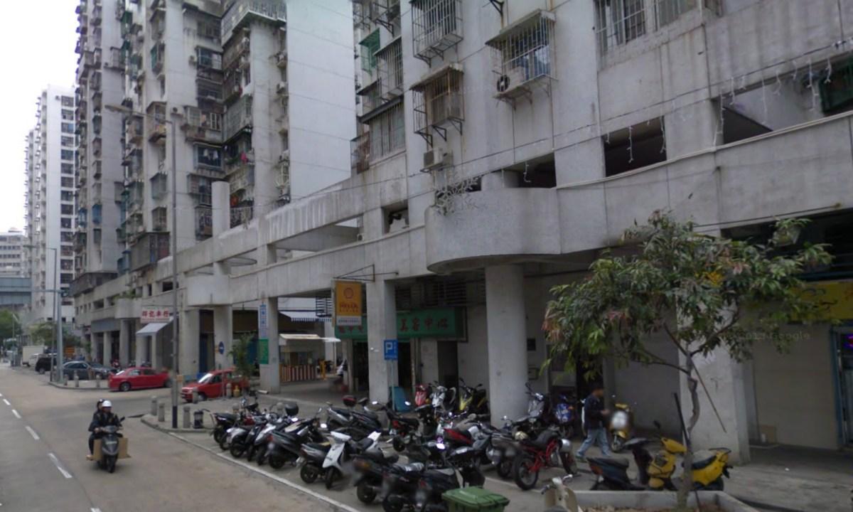 Tong Wa San Chun, Avenida do Nordeste, Macau Photo: Google Maps