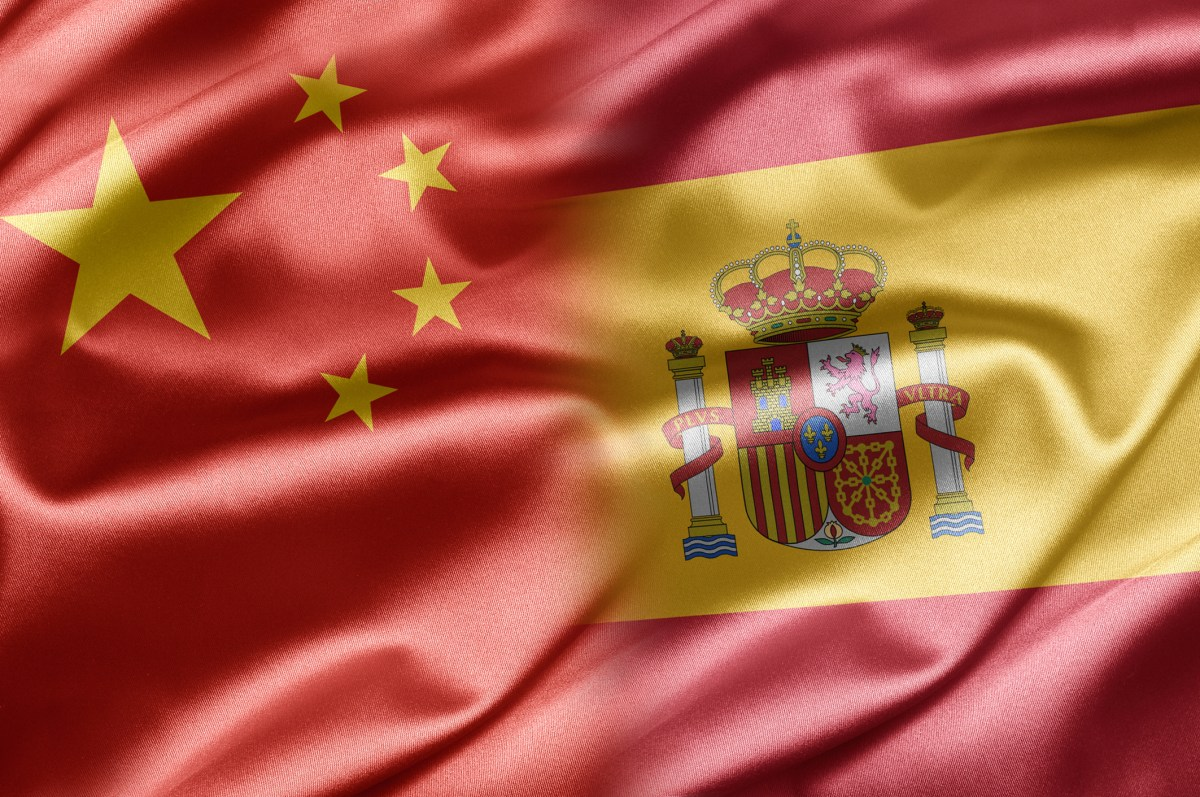Spain's extradition decision is more an attempt to court Beijing than an effort to avoid its wrath. Photo: iStock