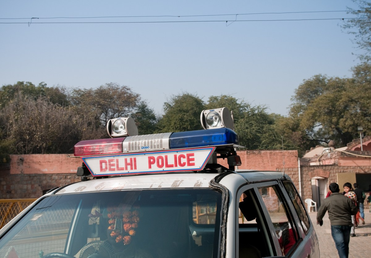 Delhi police are hunting a woman suspected of running a blackmail ring, after an MP was allegedly targeted. Photo: iStock