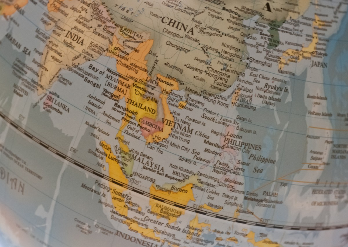The leaders of Asean's member states have a strong incentive to put a higher priority on economic development than adopting a stronger defensive posture towards China. Photo: iStock