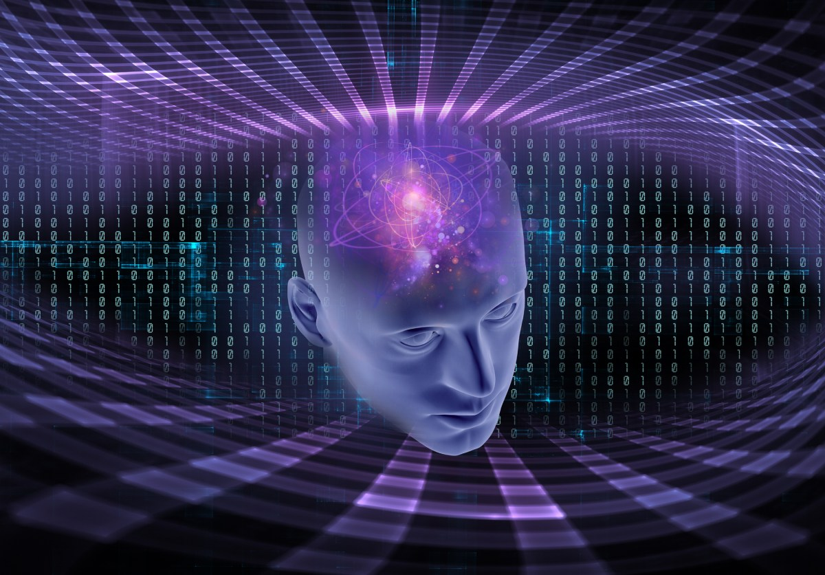 Is artificial intelligence a brave new world or will it be a dangerous evolution. Photo: iStock