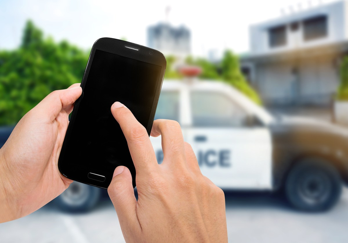 Bangalore residents will soon find it easier to call the police. Photo: iStock