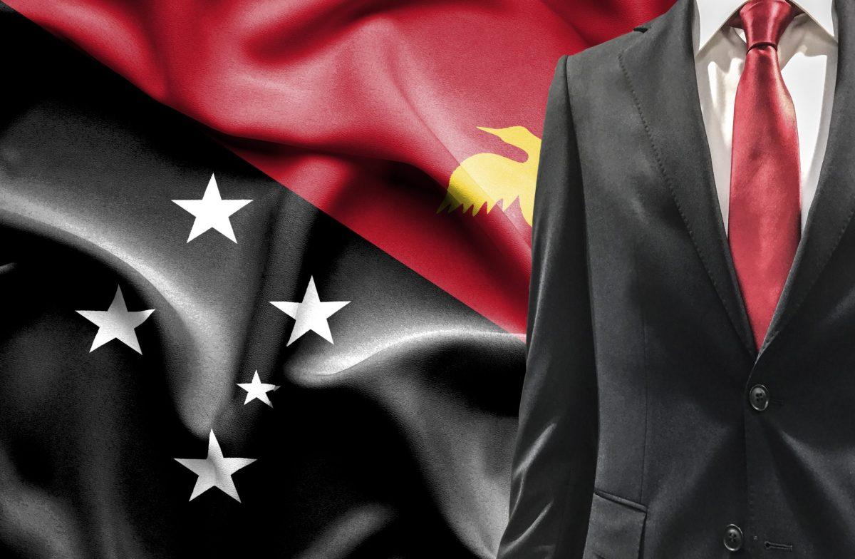 Papua New Guinea elections. Photo: iStock