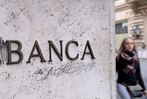 Photo: AFP/Filippo Monteforte