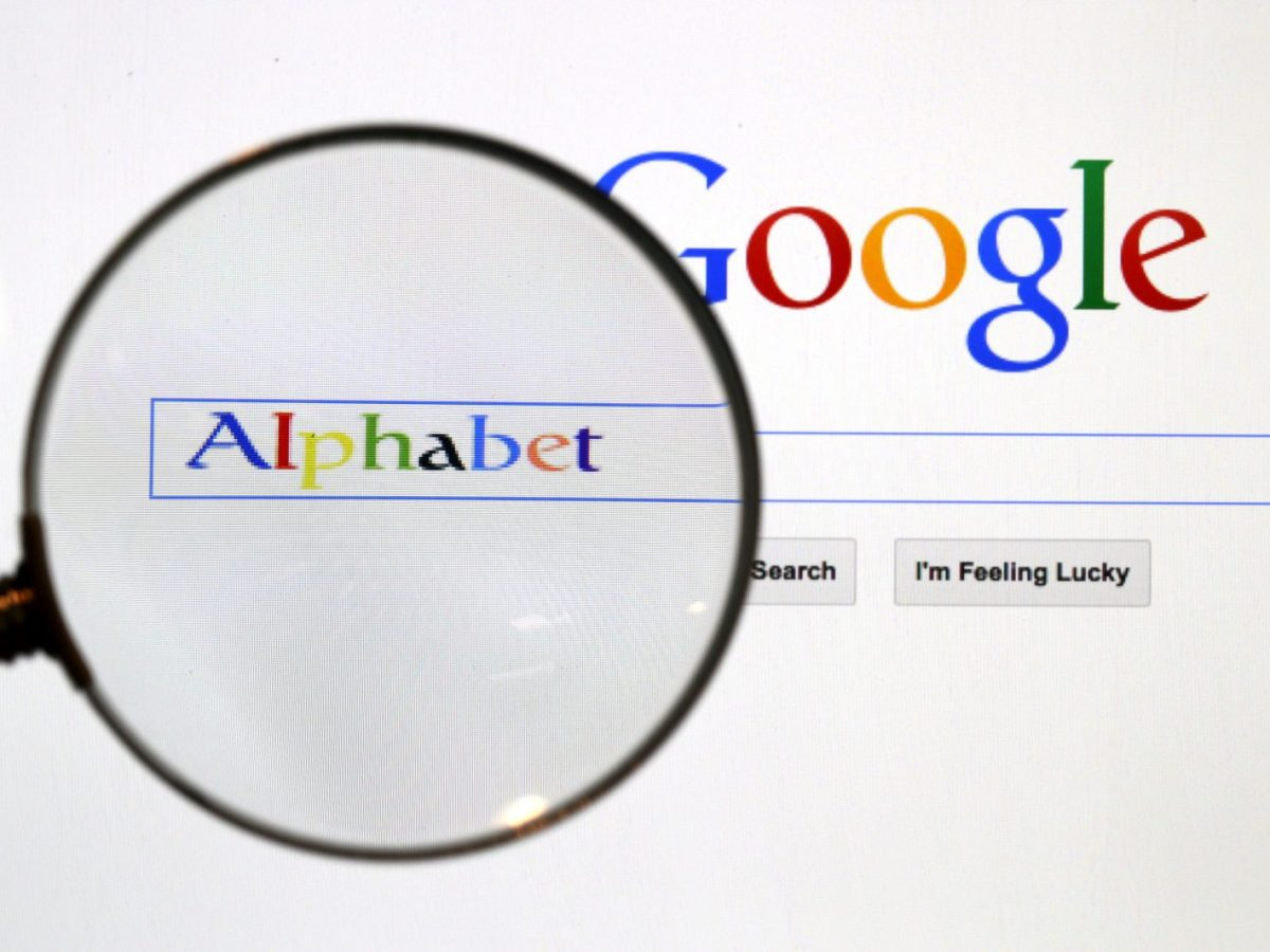 New Indian blockchain search engine says Google has gone 'rogue' because of its over-reliance on 'sponsored' searches. Photo: Reuters / Pawel Kopczynski