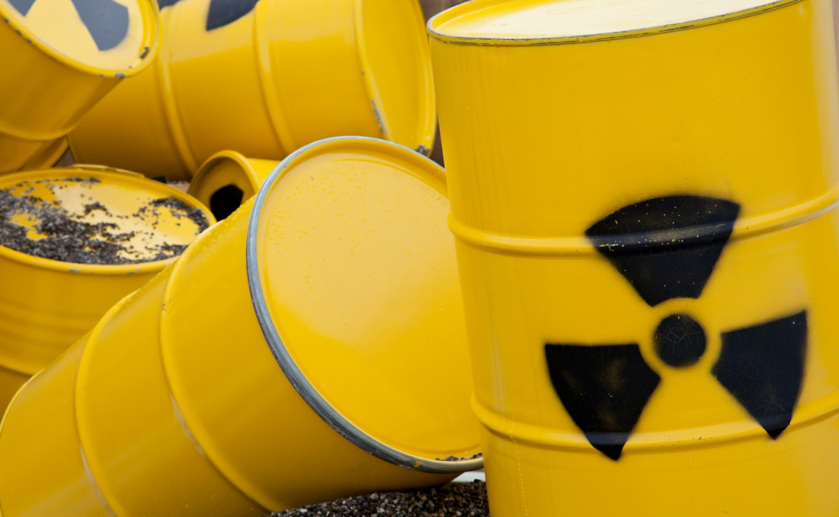 India wants to join the Nuclear Suppliers Group. Photo: iStock