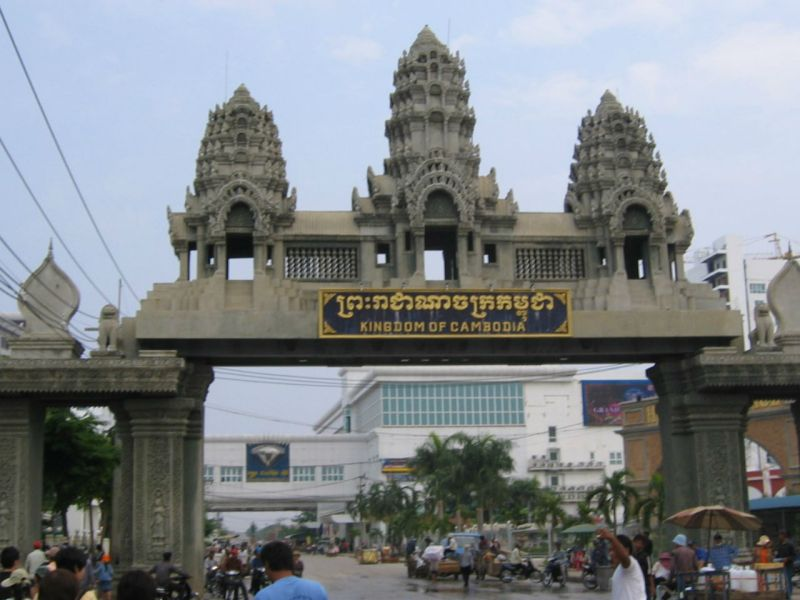 About 1,000 women will be trained in Cambodia  before coming to Hong Kong to do domestic work. Photo: Wikimedia Commons.