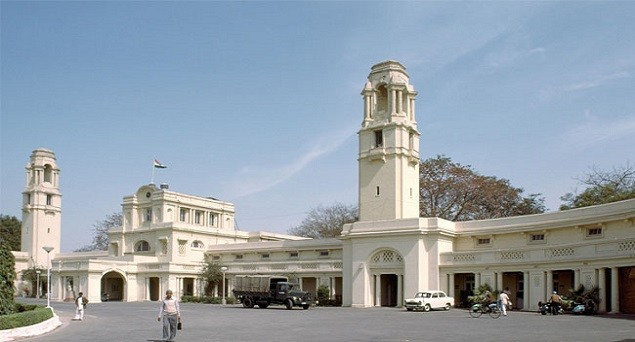 The Legislative Assembly in Delhi. Photo: IndiaTomorrow.net
